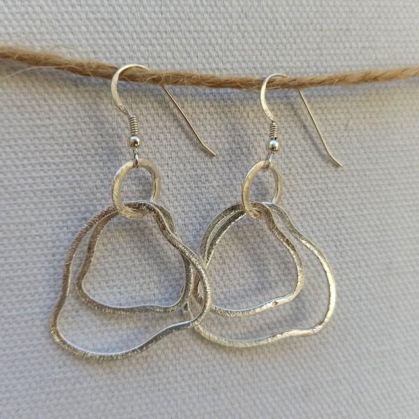 Earrings Katia Cloud