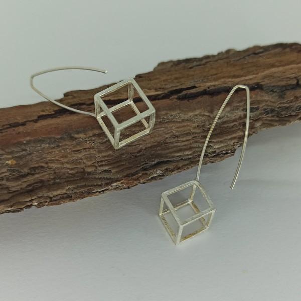 Earrings Katia Cub