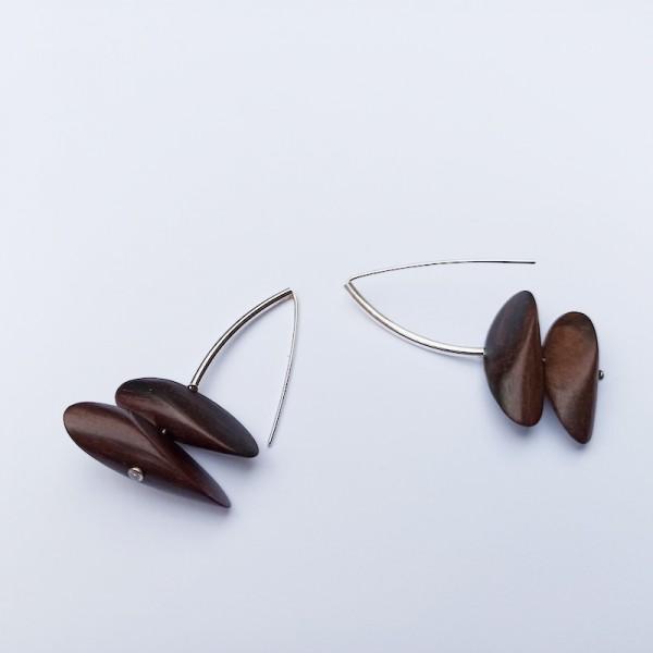 Nature Jude earrings