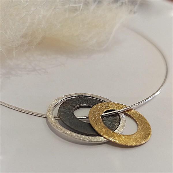 Necklace Ars Claudia