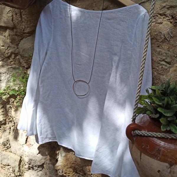 Collar largo Ars One