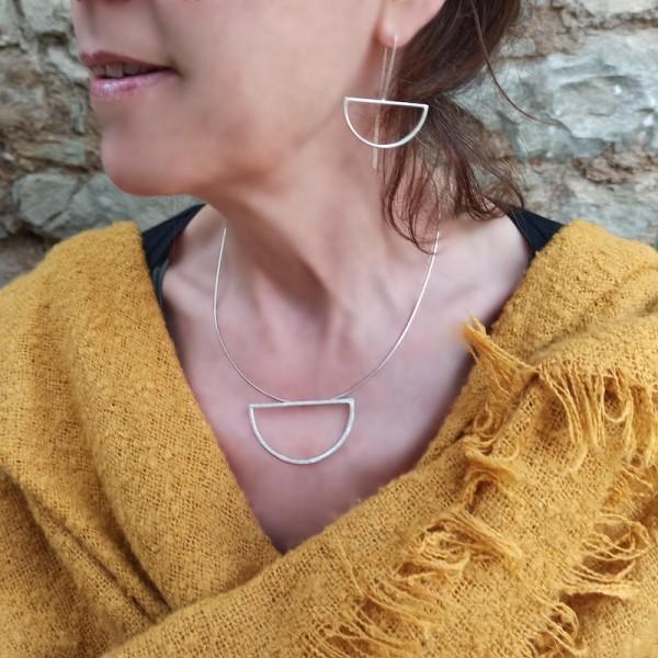 Earrings Katia Egypt