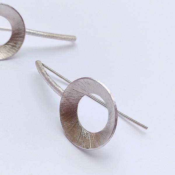 Earrings Ars Bet