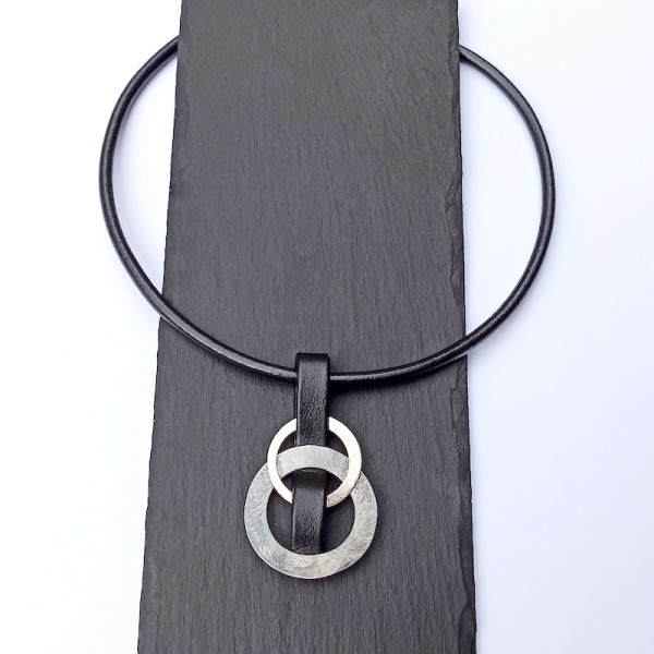 Necklace Ars Moon