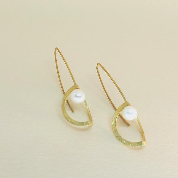 Alba Class earrings