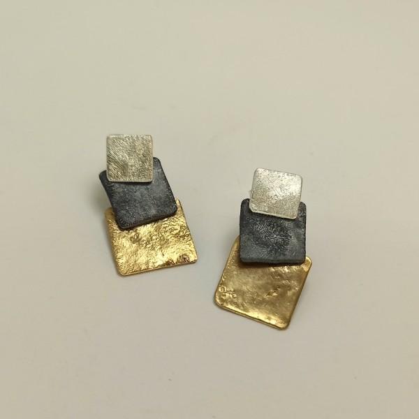 Earrings Katia Lyla