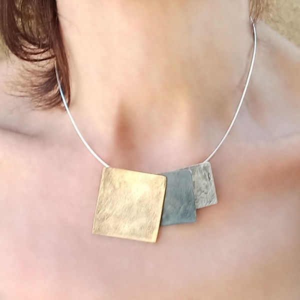 Collar Katia Lyla