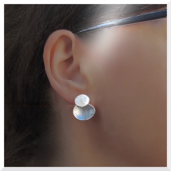 Katia Zoe earrings