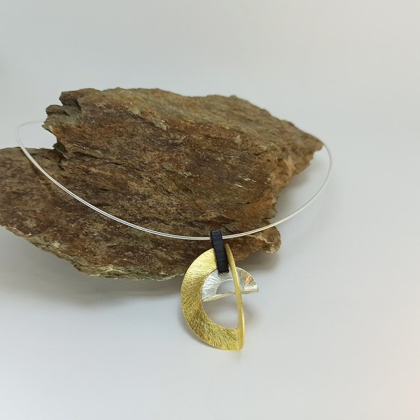 Nature Invers necklace