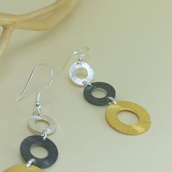 Earrings Ars Aitana
