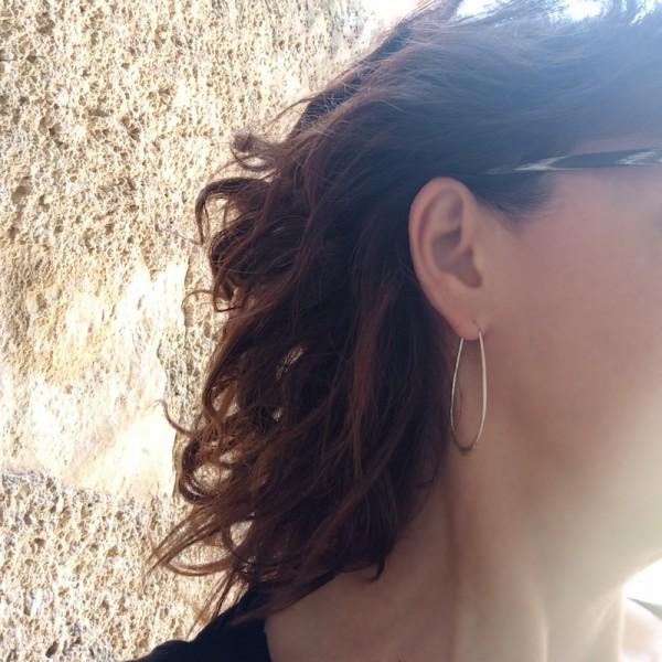 Earrings Ars Sicilia