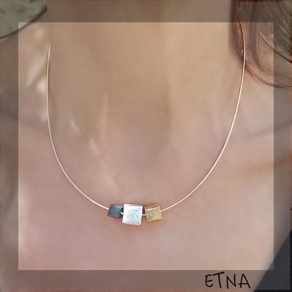 Collar Katia Nice