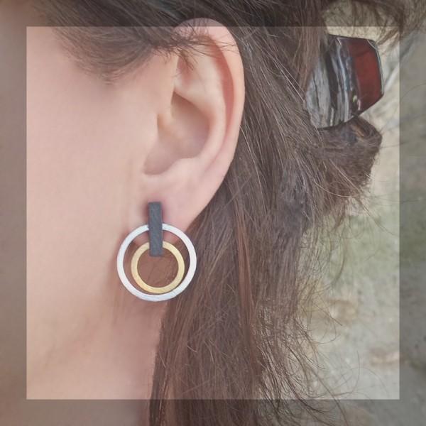 Earrings Nature Sara