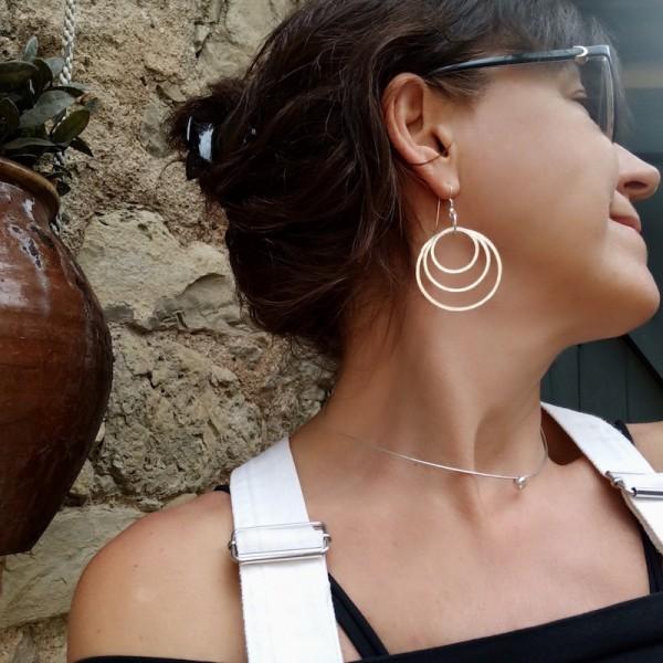 Earrings Ars Free