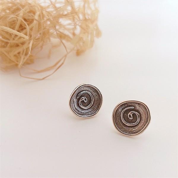 Katia Calella earrings