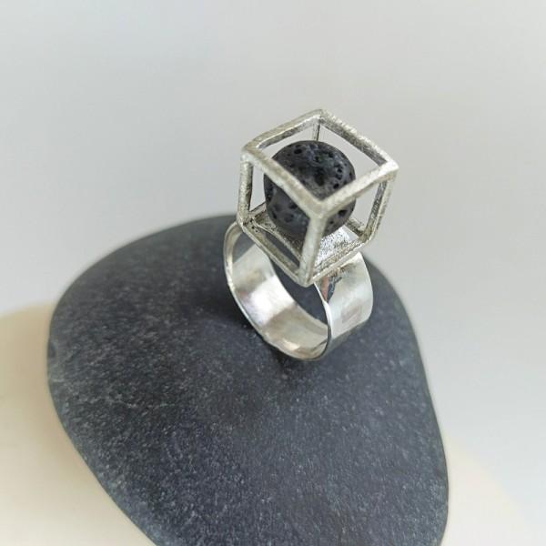 Edna Cub ring