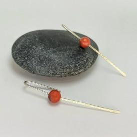 Edna Life earrings