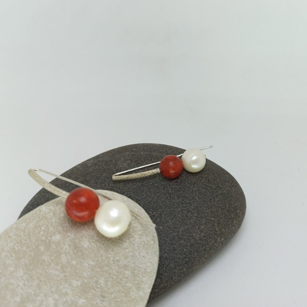 Earrings Alba Due