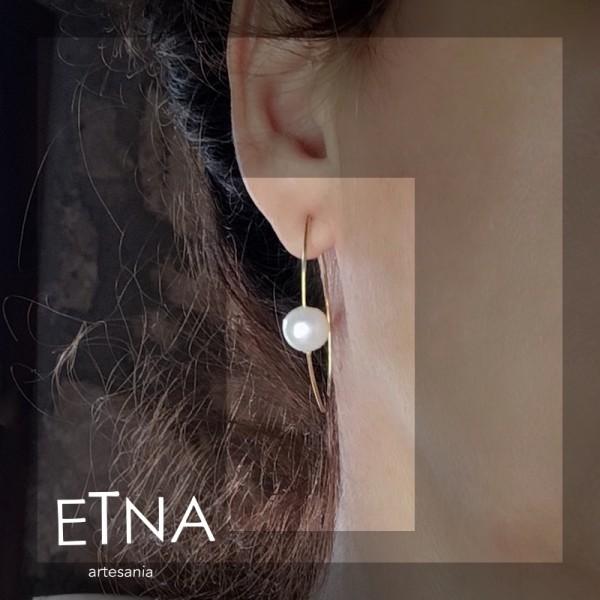 Earrings Alba Fil