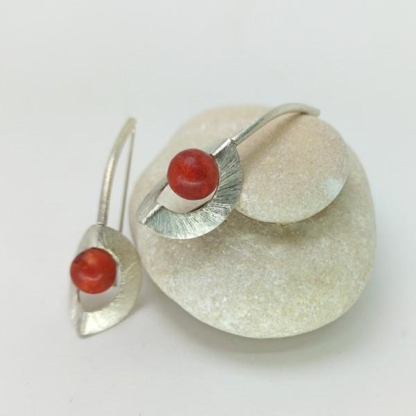 Edna Class earrings