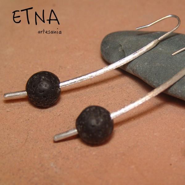 Pendientes Edna Lara