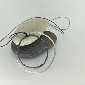 Collar largo Sigma Ars
