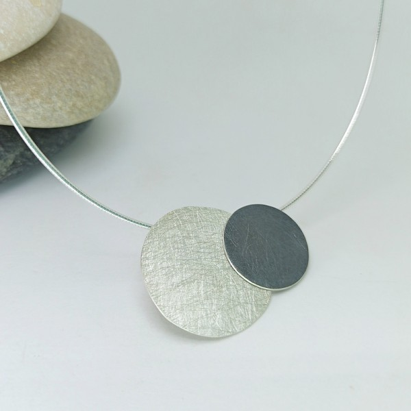 Necklace Katia Two