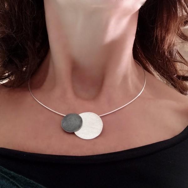 Collar Katia Two