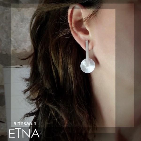 Katia Swin earrings