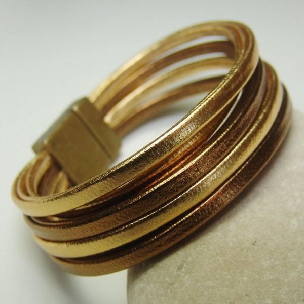 Bracelet Leather Zintia