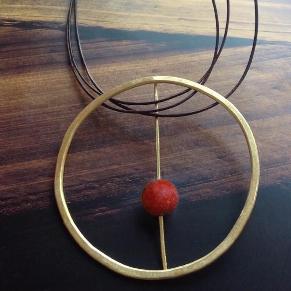 Collar Ars Moon