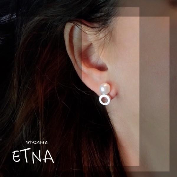 ALBA ART earrings
