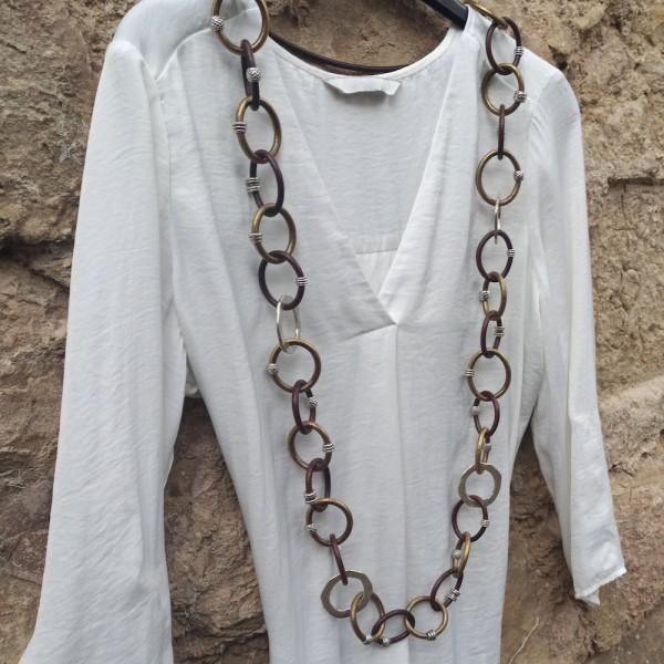 Collar Lya Ars
