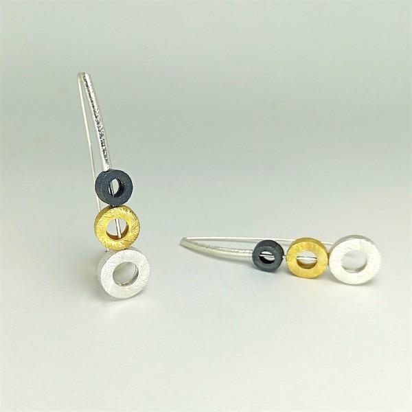 Earrings Katia Art