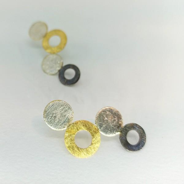 Earrings Katia Elna