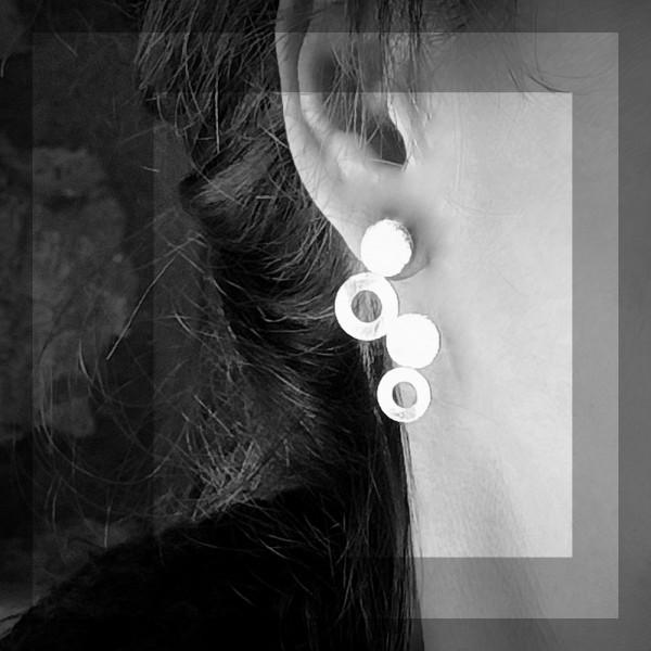 Earrings Katia Gal-la