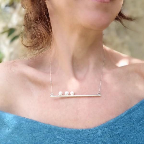 Necklace Alba Here