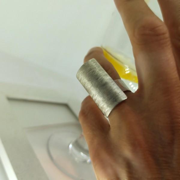 Katia Queen ring