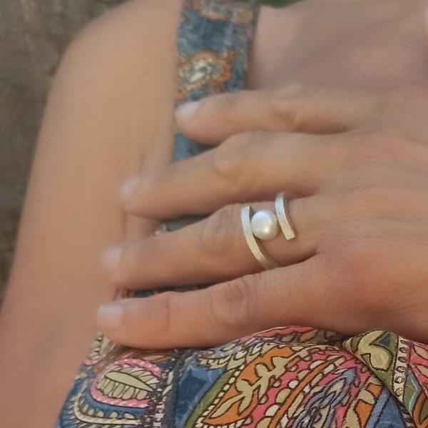 Edna Nelsy ring