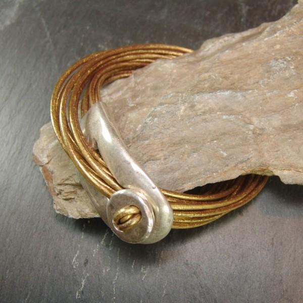Leather Bracelet Mery Lali