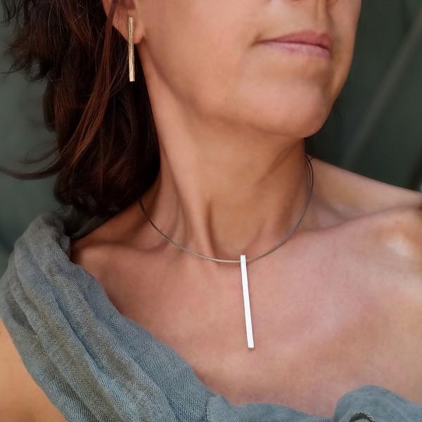 Katia I earrings