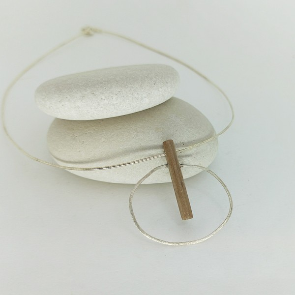 Nature Senda necklace
