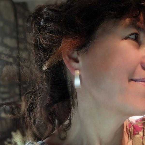 Katia Neo earrings