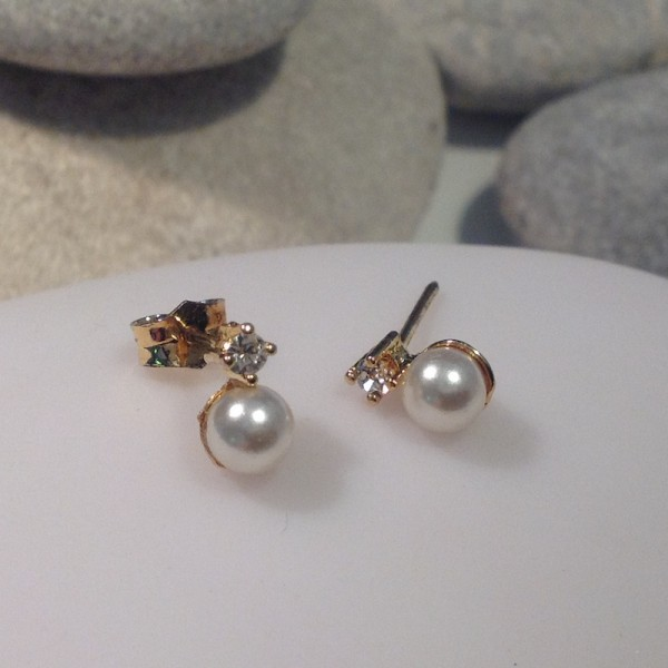 Earrings k-JEN