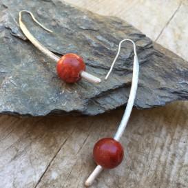 Edna Lara earrings
