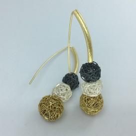 Earrings Katia Niu