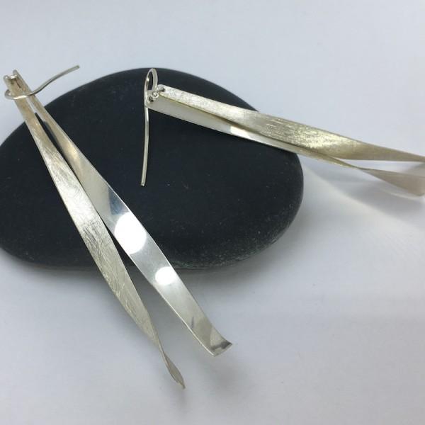 Earrings Katia Jill