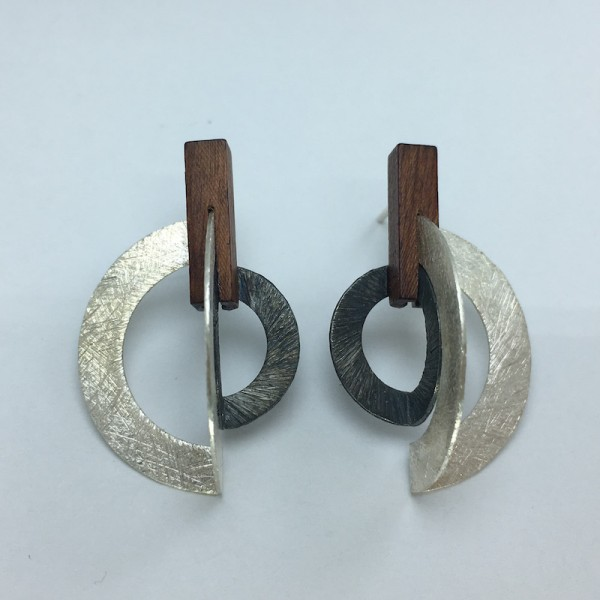 Earrings Nature Anuk