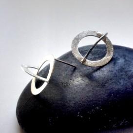 Earrings Ars 3D