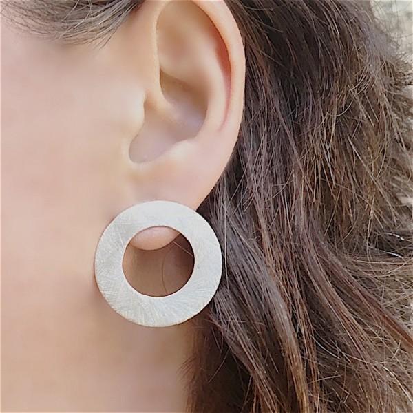 Earrings Ars Kloe
